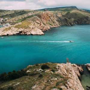Отдых в Балаклаве (Крым) - как найти жилье