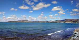 Геленджик - Пляжи, дискотеки, летние кафе, главные достопримечательности.