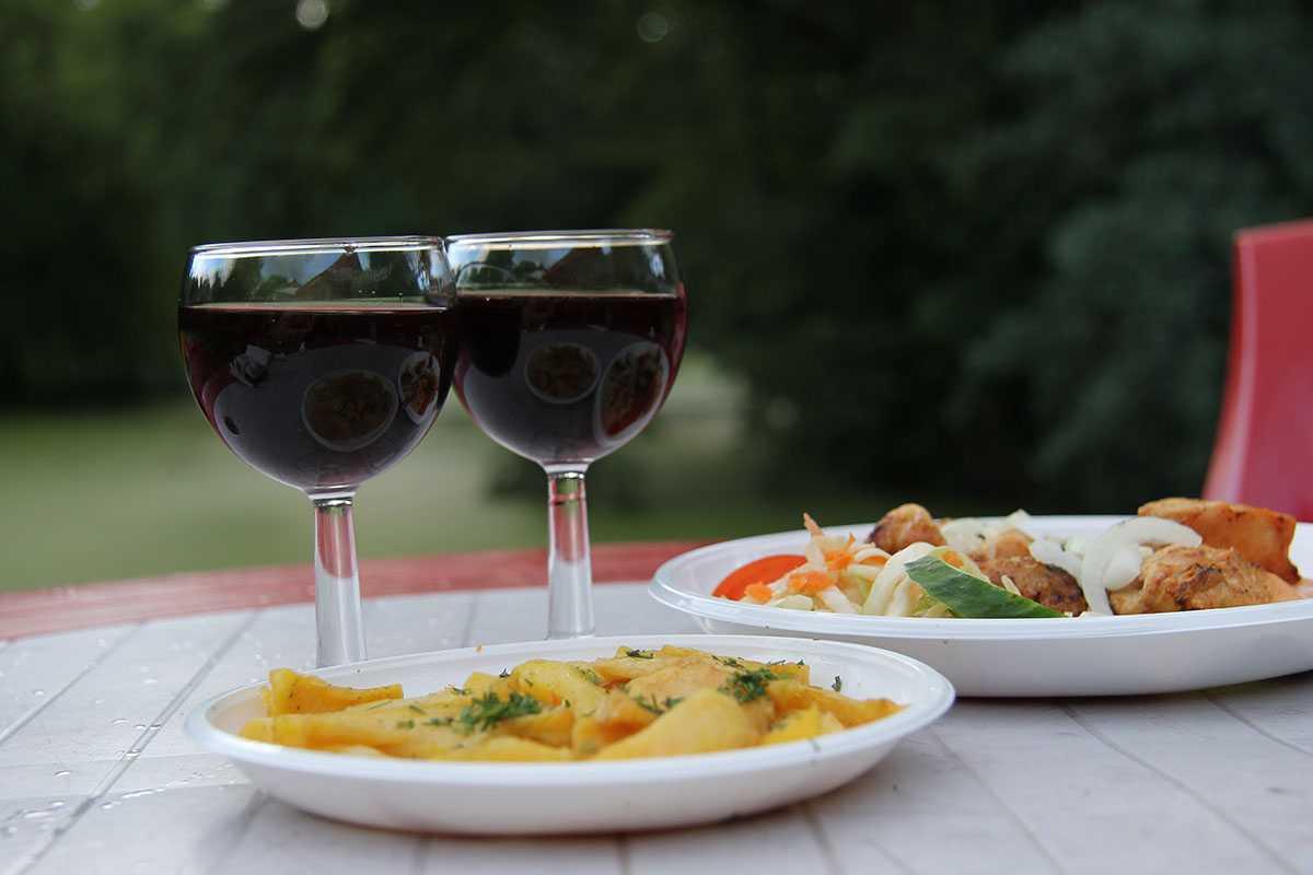 Судак – колыбель виноделия в Крыму