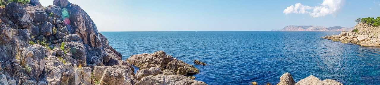 Отдых в Крыму. Выбираем направление